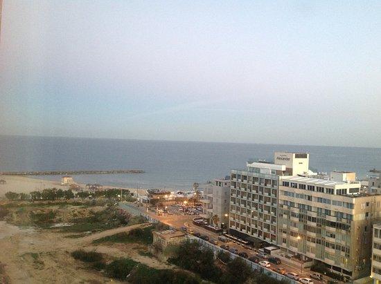 Grand Beach Hotel-bild