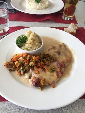Restaurant la table de gustave dans ornans avec cuisine fran aise La table de gustave ornans