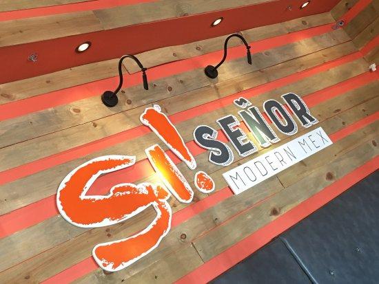 Si Senor Restaurant Wilmington Nc