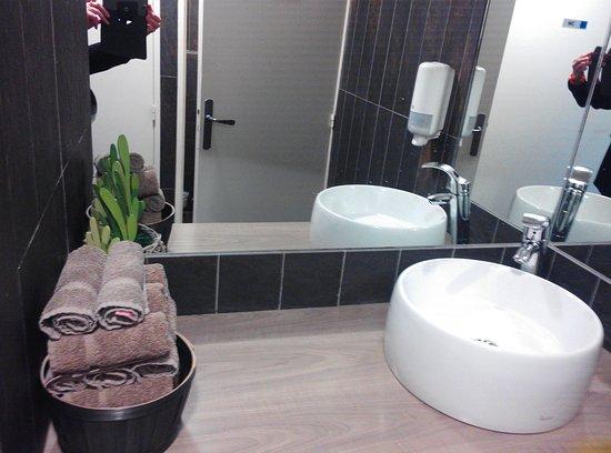Montner, ฝรั่งเศส: les toilettes