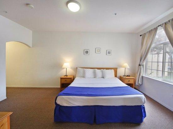 Oceano, Californien: master bedroom