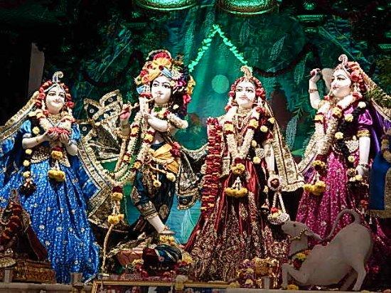sri sri radha krishna picture of iskcon chennai sri sri radha