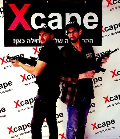 Xcape