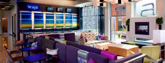 Irving, TX: Aloft Hotel Las Colinas