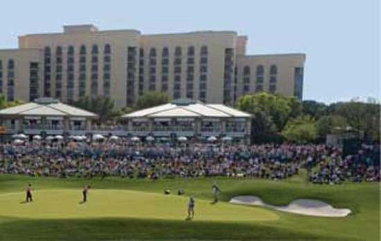 Ίρβινγκ, Τέξας: Golf at the Four Season Resort and Club Dallas at Las Colinas
