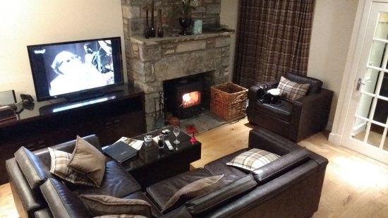 Kenmore Luxury Lodges