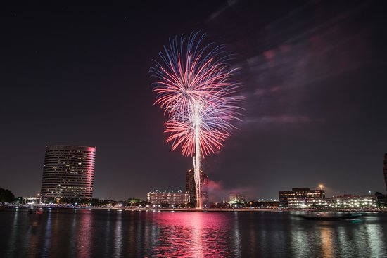 Irving, TX: Fourth of July Fireworks
