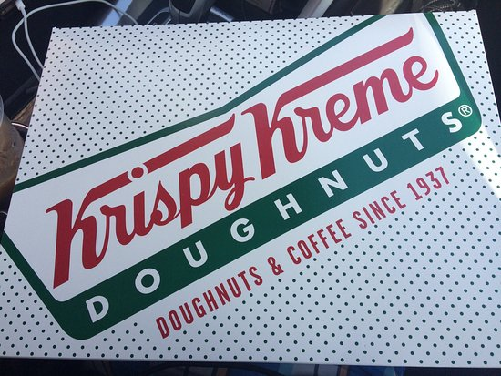 Havertown, PA: Krispy Kreme Doughnuts