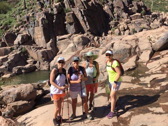 Hieroglyphic Canyon Trail: photo0.jpg