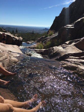 Hieroglyphic Canyon Trail: photo1.jpg