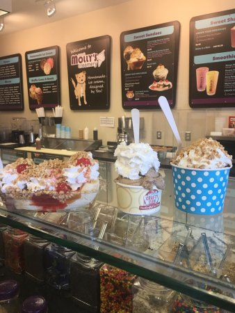 Sweet Molly's Creamery: photo0.jpg