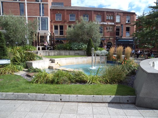 Mandela Garden