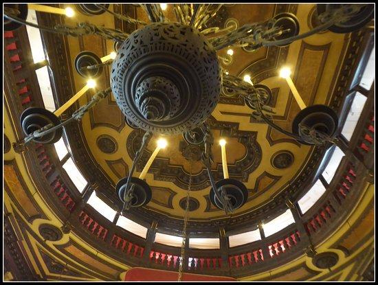 Sinagoghe a Venezia: Scola Grande Tedesca E Scola Canton