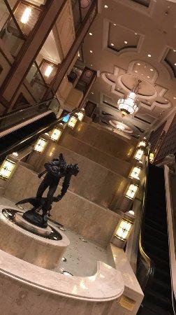 The Langham, Melbourne: Langham Entrance Lobby
