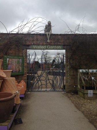 Waterperry Gardens: photo2.jpg