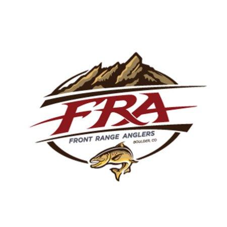 Боулдер, Колорадо: FRA Logo