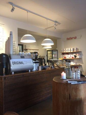 Original Coffee Hellerup - Restaurantanmeldelser - TripAdvisor