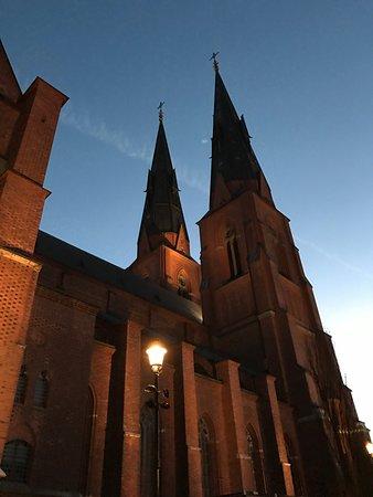 Uppsala, Swedia: photo1.jpg