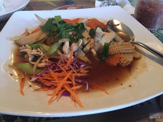 Siam thai restaurant tampa restaurant reviews phone for At siam thai cuisine
