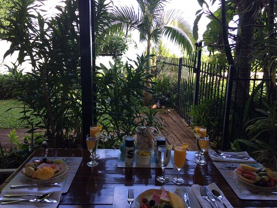 Whitsunday Moorings Bed and Breakfast Photo