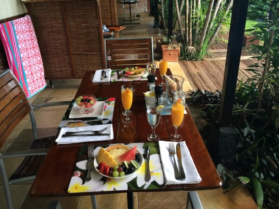 Whitsunday Moorings Bed and Breakfast Picture