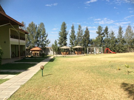 Gilgil, Kenya: Rooms and grounds