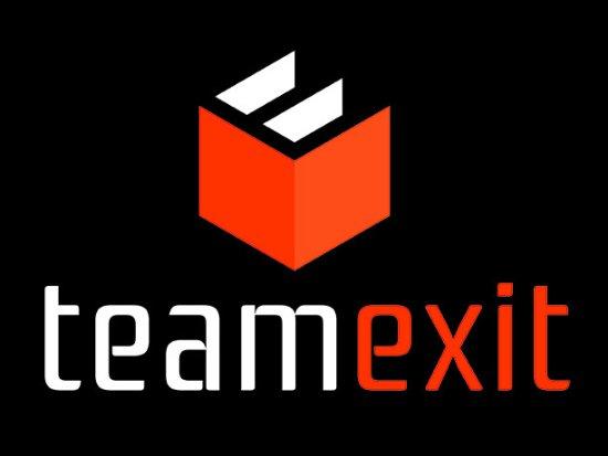 Jihlava, République tchèque : logo Team Exit