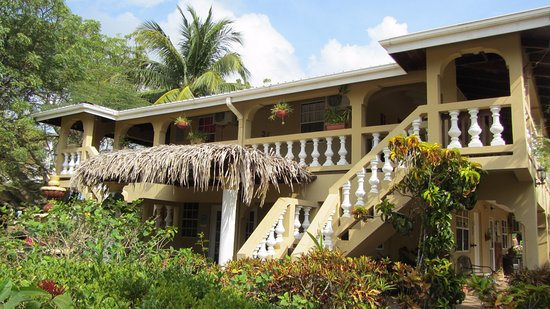 Caribbean Shores Bed & Breakfast-bild