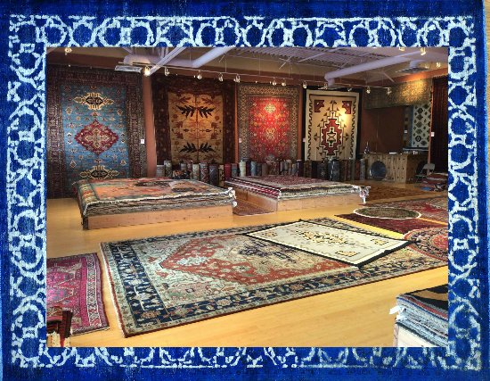 Classic World Oriental Rugs