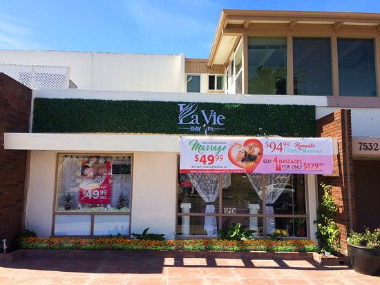 La Vie Day Spa