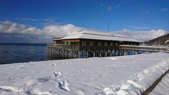 Restaurantes Fusión/ecléctica de Lochau