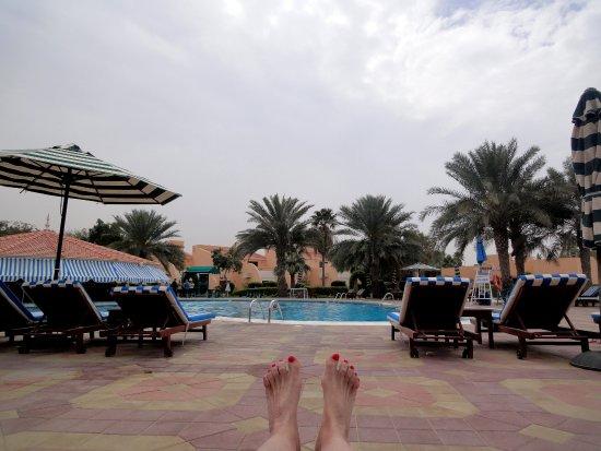 Acacia by Bin Majid Hotels & Resort Photo