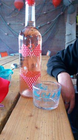 Port-Leucate, Francia: Chez Cul d'Oursin
