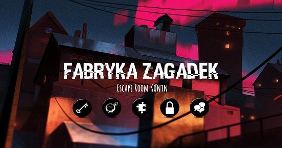 escape room konin