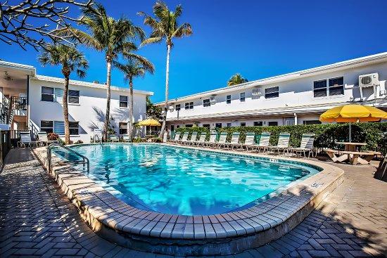 Bon Aire Resort Photo