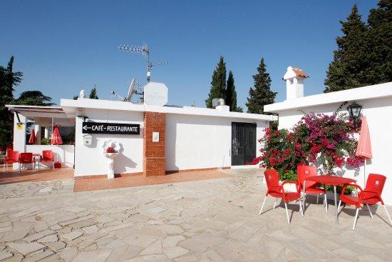 Sant Jordi, Spain: restaurante