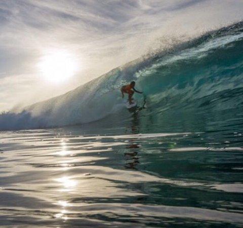 Puerto Rico Surf Academy