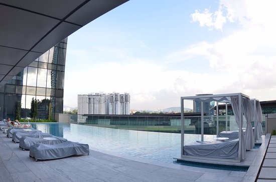 St Regis hotel Kuala Lumpur 5*