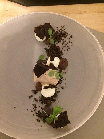 Merignac, France: Chocolat