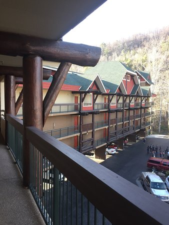 Old Creek Lodge: photo0.jpg