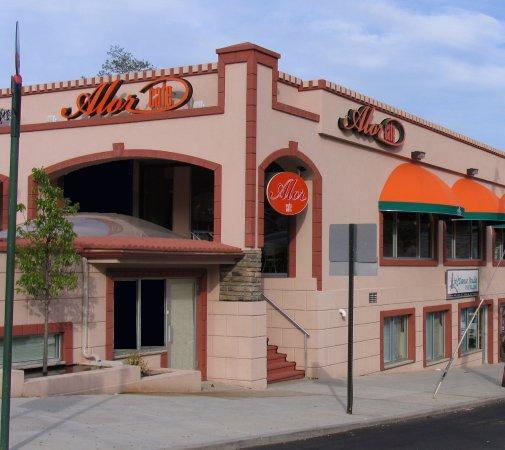 Alor Cafe Staten Island Restaurant Reviews Phone Number Photos