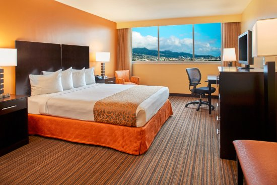 Best Western The Plaza Hotel Honolulu Tripadvisor