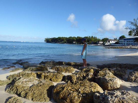 Хоултаун, Барбадос: Beautiful views