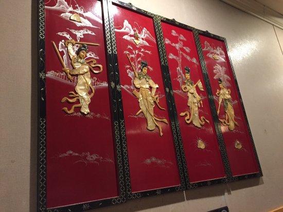 Findlay, OH: New china inn