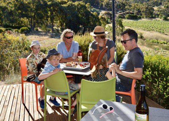 Moonambel, Australia: The good life