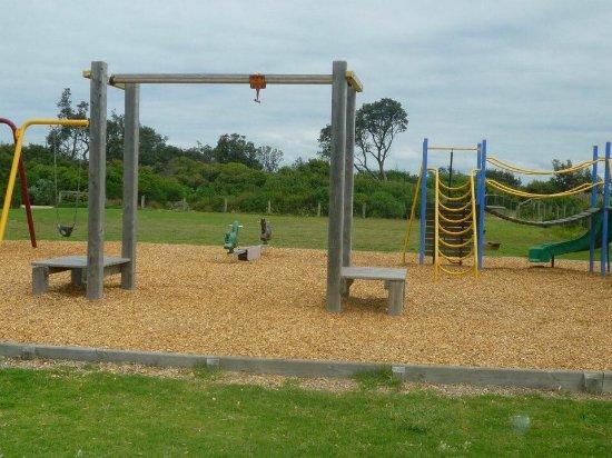 Seaford, Australia: Keast Park