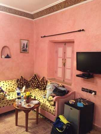Potret Hotel Dar Zitoune