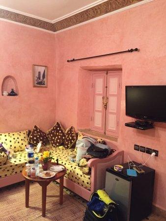 Hotel Dar Zitoune Image