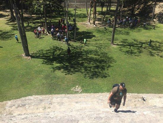 Cahal Pech Mayan Ruins & Museum: photo0.jpg