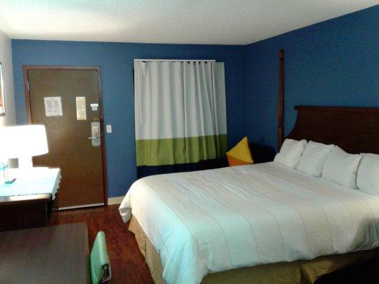 Sierra Vista, AZ: King Room